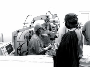 Ciku VR surgery